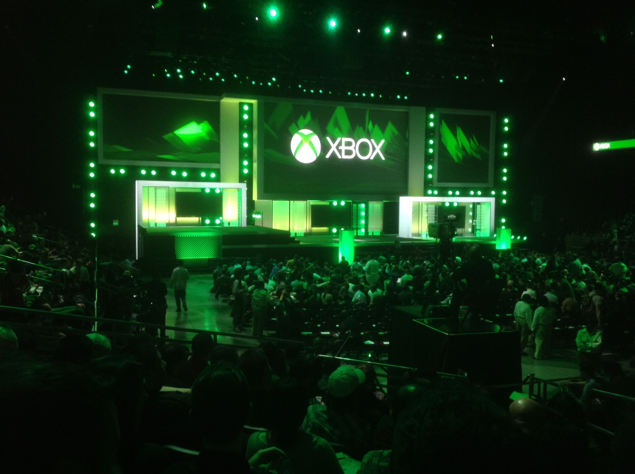 E3: Microsoft Press Conference Impressions And Sum Up