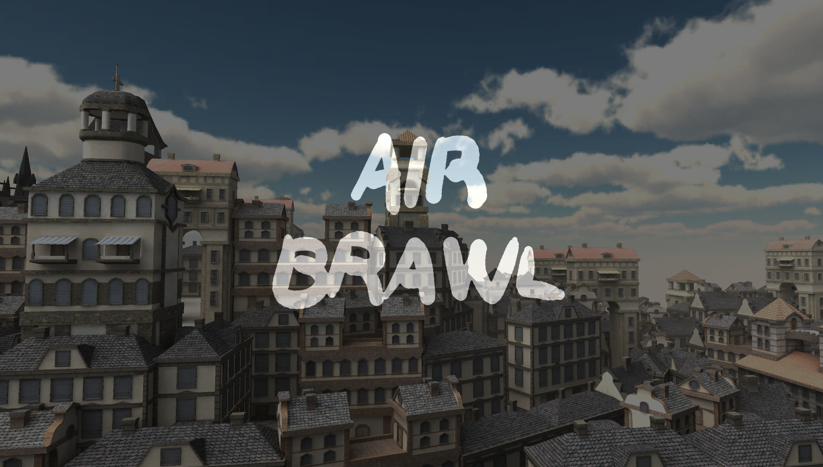 UPDATED: Indie Flight Combat/Racer 'Air Brawl' Playtest 3 Starts Tomorrow