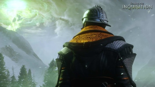 Dragon Age: Inquisition's E3 Gameplay Demo Video Is Now Online!
