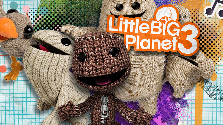 Little Big Planet 3 brings big changes to the series