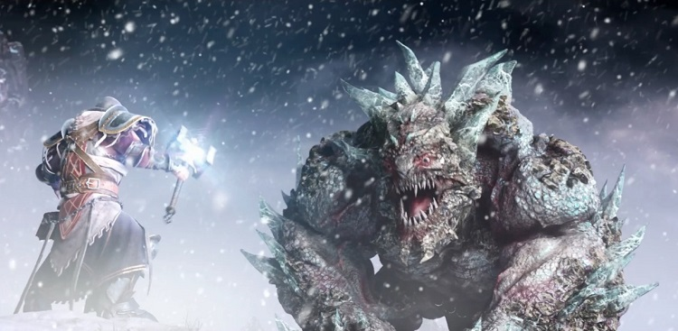 Lords of the Fallen aims to shake up the RPG genre