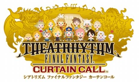 E3 Hands On: Theatrhythm Final Fantasy Curtain Call