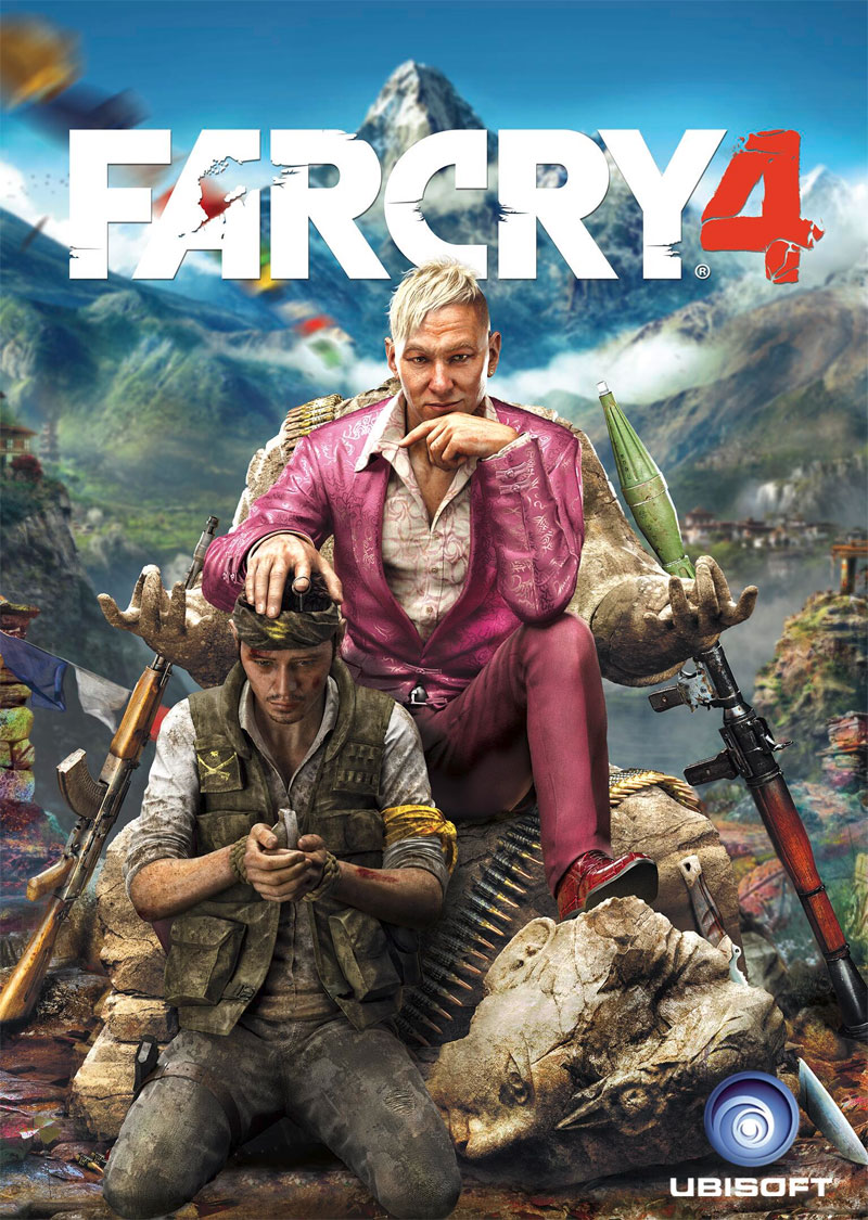 E3 Hands-On: Far Cry 4