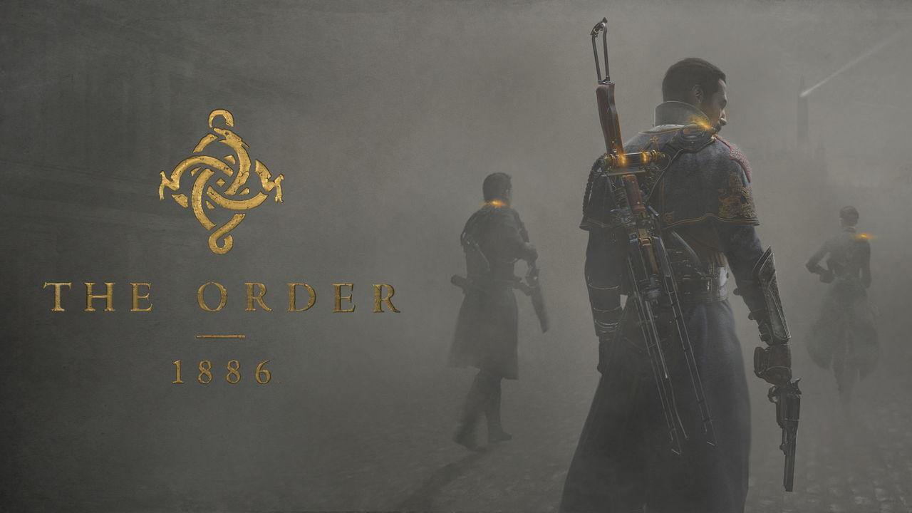 E3 Impressions: The Order 1886
