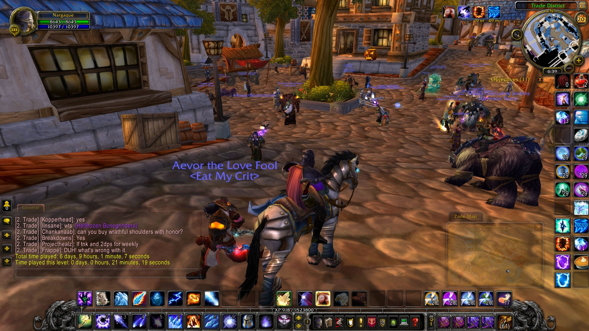 Is The MMO Dying, Or Poised For A Grand Return?
