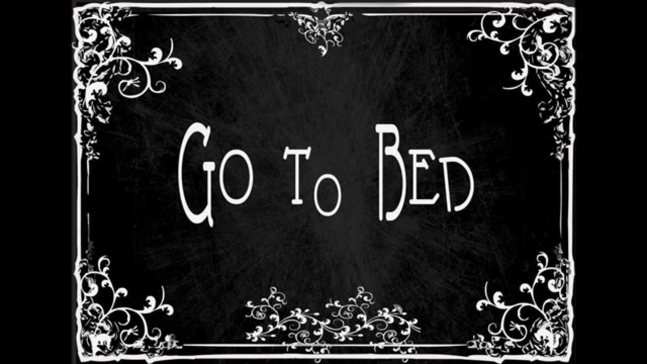 Touchfight Games Announces First Title, 'Go To Bed'