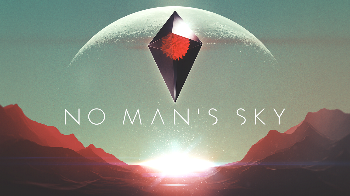 'No Man's Sky' Is Reaching Molyneux-esque Levels Of Hype