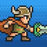 Goblin Sword is a 2D retro slash fest