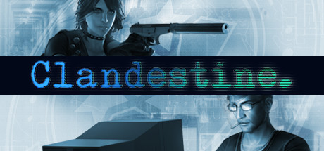 'Clandestine' Marries Hacking And Stealth