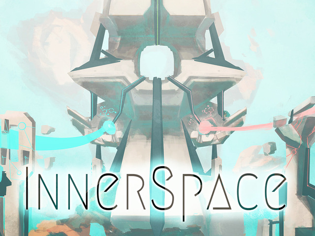 Explore An Enclosed Yet Unbound World In 'InnerSpace'