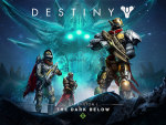 'The Dark Below' Continues To Exemplify Bungie's Lack Of MMO Experience