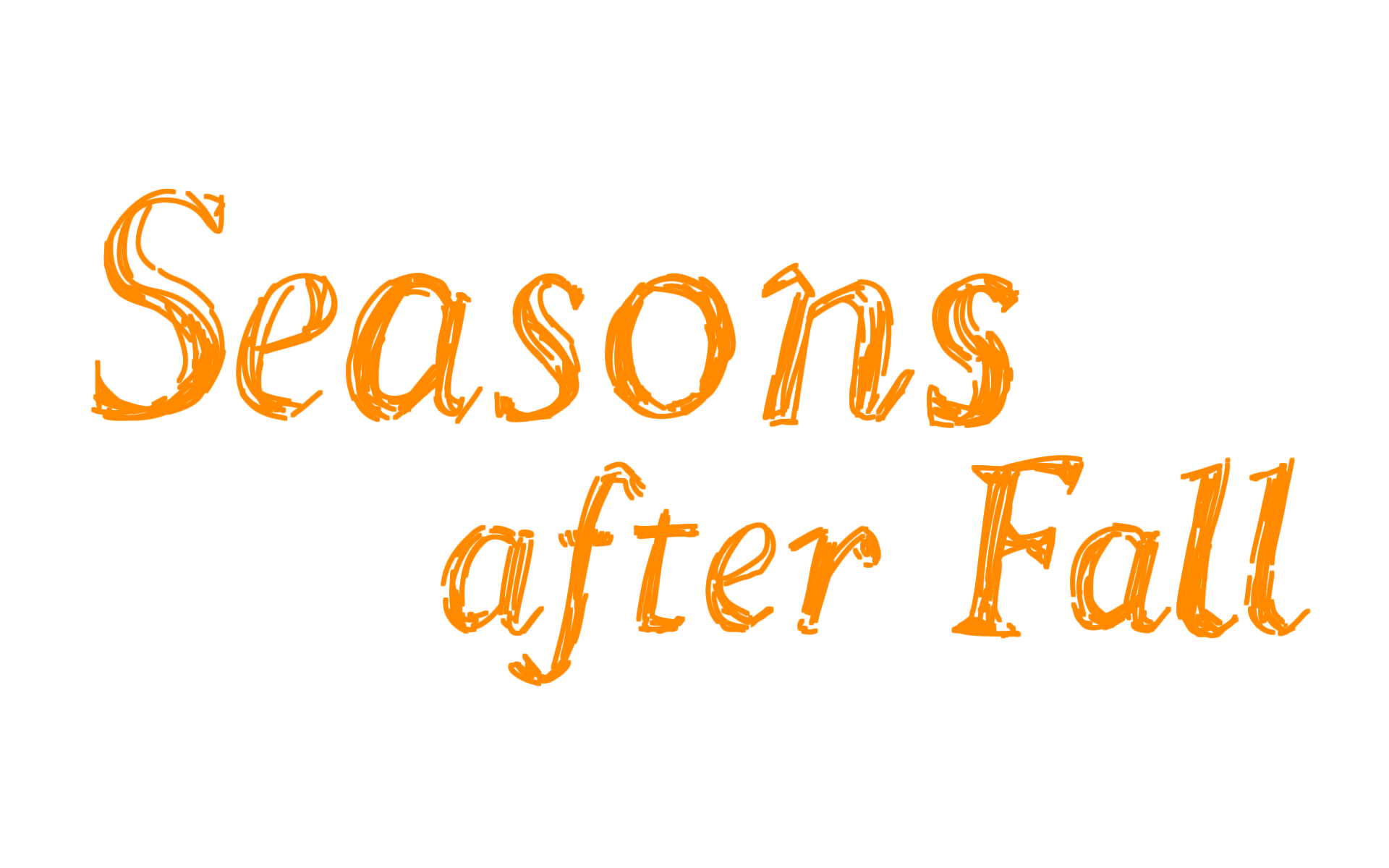 'Seasons After Fall' Is Artistic Indie Bliss