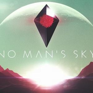 No Mans Sky Logo