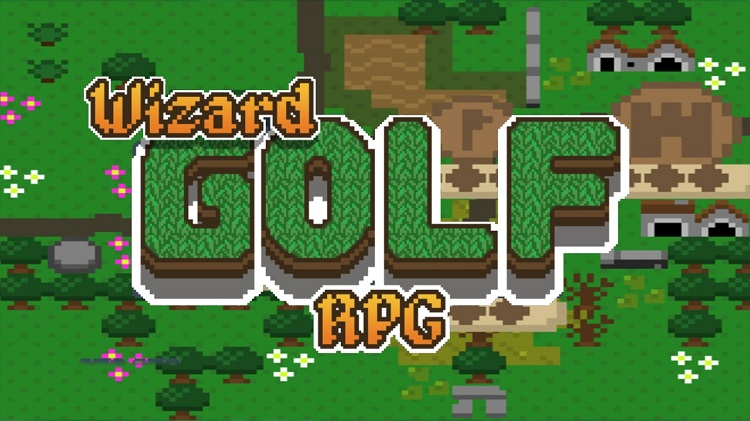 Wizard Golf RPG: A casual adventure for golf and RPG enthusiasts alike