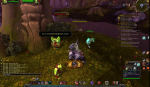 Warlords of Draenor NPC times 33