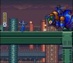 Mega Man X (SNES)