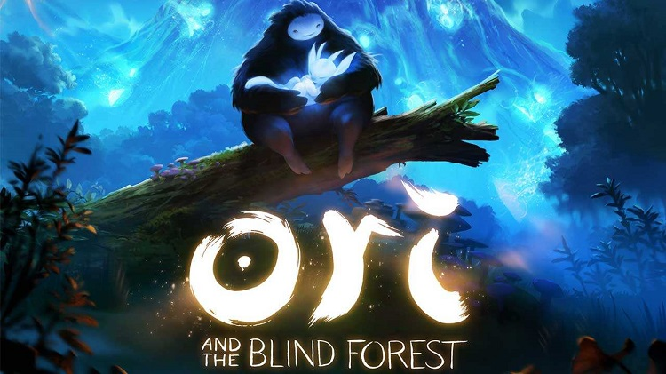 Ori and the Blind Forest overflows with beauty and challenging gameplay