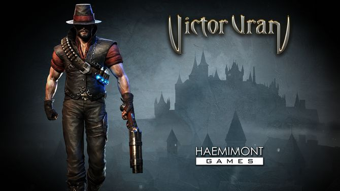 Return To Action Basics With 'Victor Vran'