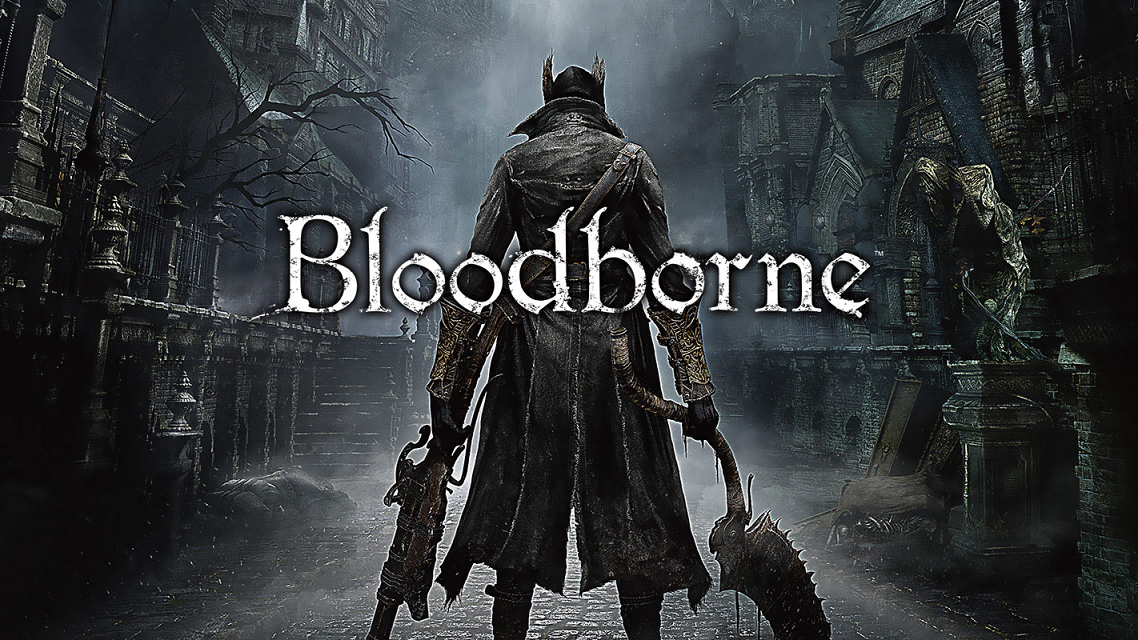 'Bloodborne' Takes 'Souls' To New, Unsettling Heights