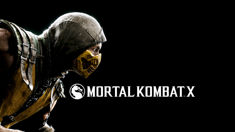 Mortal Kombat X introduces a new bloodline of fighters in its latest action-packed gore fest