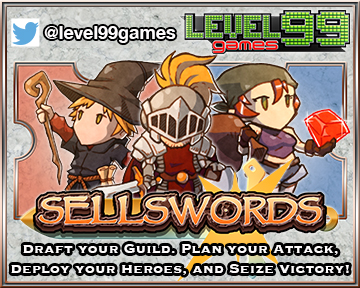 'Sellswords' Engages In High Fantasy Card Tactic Shenanigans