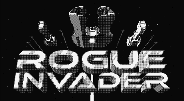 Black And White Is Beautiful In 'Rogue Invader'