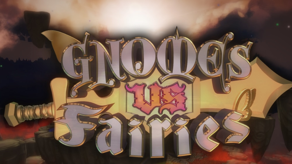 'Gnomes Vs. Fairies!' sees major updates as it pushes towards release