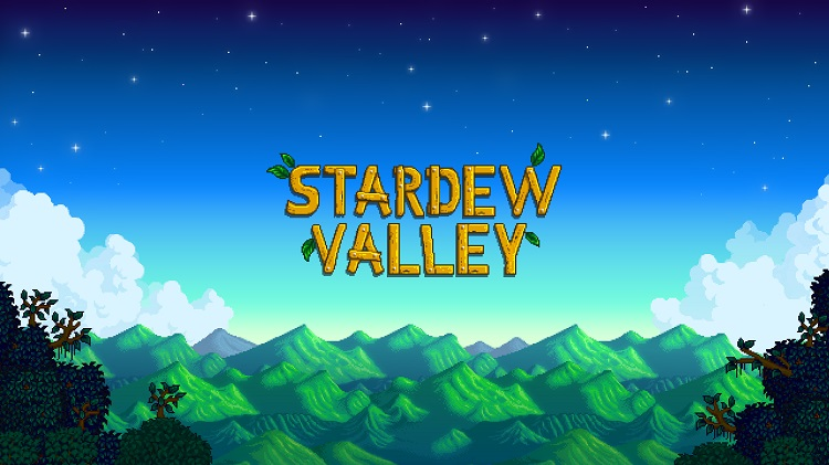 'Stardew Valley' has you crafting, combating, and revitalizing a farm