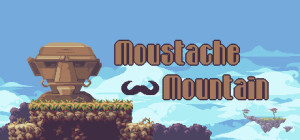 Moustache Mountain Logo