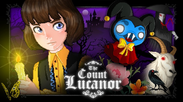 Puzzles, horror, and a great story are waiting in 'The Count Lucanor'