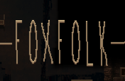 Survive a harsh early winter and care for your family in 'Foxfolk'