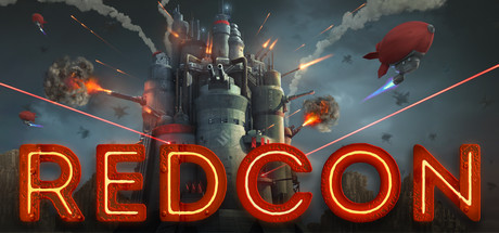 'Redcon': Build a powerful upgradeable fortress in this new strategy release