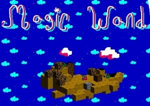 Magic Wand Logo