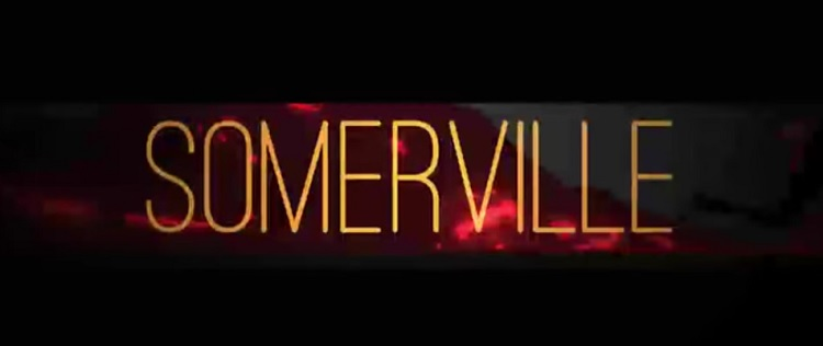 Live the story of an unlikely hero amidst an alien invasion in 'Somerville'