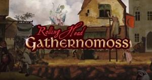 Gathernomoss Logo