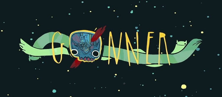 Truly test your 2D platforming prowess in the hectic adventure of 'Gonner'