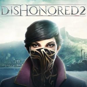 Dishonored 2 Logo