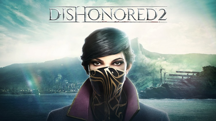 Assassinate foes or creep past them in the exciting sequel 'Dishonored 2'
