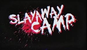 Slayaway Camp Logo
