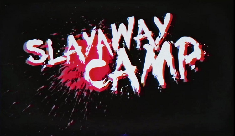 Live an '80s slasher nightmare in the puzzling 'Slayaway Camp'