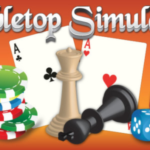 Tabletop Simulator Logo