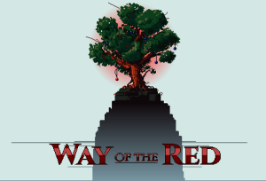 Way Of The Red Logo