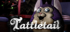 Tattletail Logo
