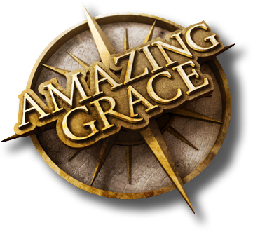 Broadway's Amazing Grace