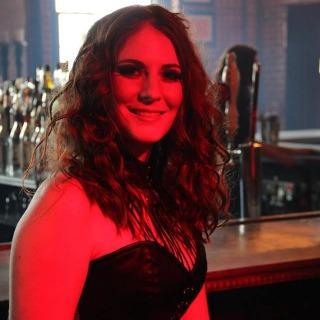 Katelyn Isaacson
