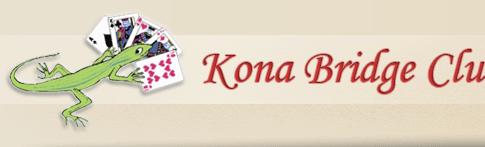 Kona Bridge Club
