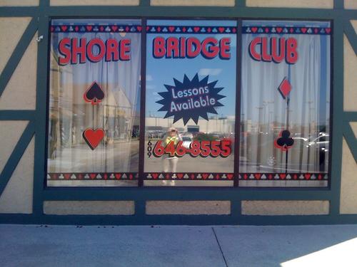 Shore Bridge Club