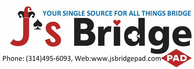 J's Bridge Pad