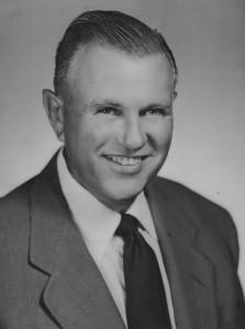 1950 & 1956 Rufus L. Miles ACBL