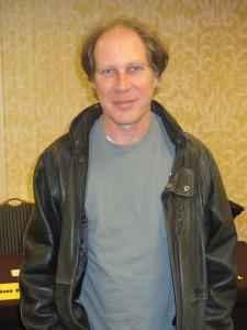 Fred Gitelman